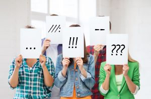 Job interview: Ask Questions - CrossRoads Intelligence