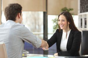 Partenaires, clients et marchés - création entreprise - CrossRoads Intelligence